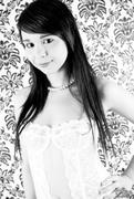 Ариэль Ребель, фото 2006. Ariel Rebel -Black & White- (66 of 107), foto 2006