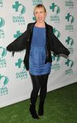 Radha Mitchell Global Green USA's 8th Annual Pre-Oscar Party At The Avalon In Hollywood 23-02-2011