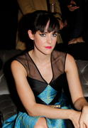 Jena Malone - Dom Perignon & W Magazine Celebrate The Golden Globes in LA 01/11/13