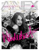 Debby Ryan - Annex Magazine Summer 2014