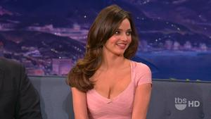 Conan late-night talk show (2011)