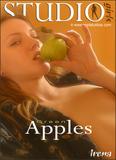 Irina in Green Appleso4mfxqupzg.jpg