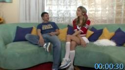 OldSeducers.com SiteRip - Hot Cheerleader, Old vs Young, Old Fucks Young, Hot Blonde Teen, Cheerleader Sex Video, FreePornSiteRips.com