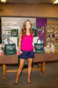 Denise Richards Signing copies of 'Girl Next Door' in Pasadena 01-08-2011