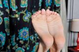 Victoria Rae Black - Footfetish 2w5pv8ih5lr.jpg