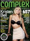 Kristen Bell Yummy! Foto 205 (������� ����  ���� 205)
