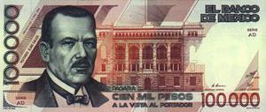 Billetes mexicanos, recuerdo de una inflacion galopante. Th_13039_4_100000peso_1_123_873lo