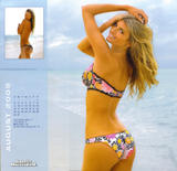 Marisa Miller 2009 Calendar Foto 750 (Мариса Миллер Календарь 2009 Фото 750)