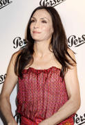 Фамке Янссен, фото 722. Famke Janssen - 'Person Magnificent Obsessions Exhibit' in New York, 16.06.2011, foto 722