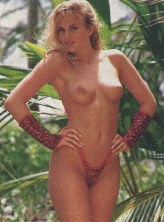 Busty blonde devin justine nude